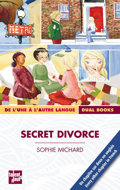 Secret divorce