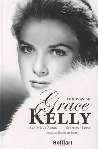 Le Roman de Grace Kelly