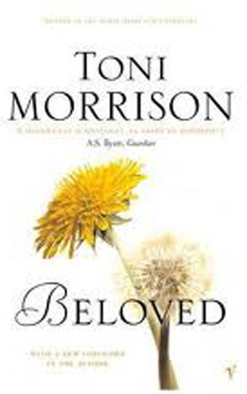Beloved, Livre