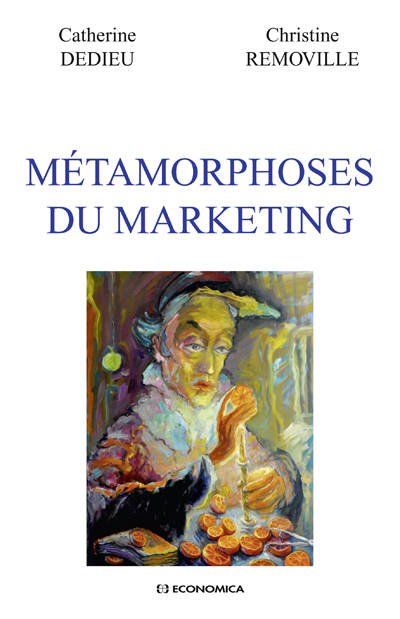 METAMORPHOSES DU MARKETING