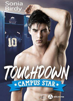 Touchdown - Campus Star - Teaser