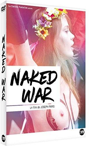 NAKED WAR - DVD