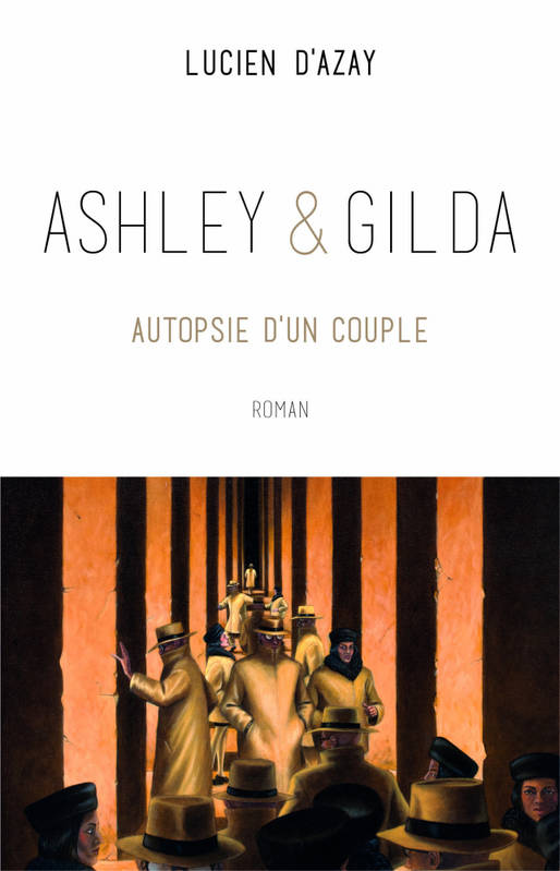 Ashley et Gilda