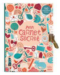 Mon carnet secret par Feena brooks