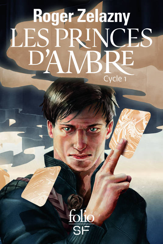Les princes d'Ambre, Cycle 1