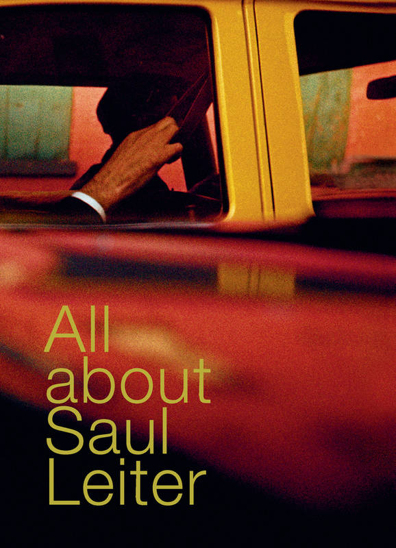 All about Saul Leiter