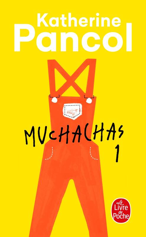 Muchachas , Tome 1