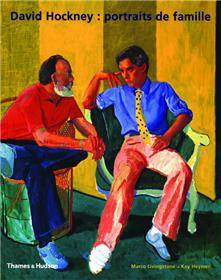 David Hockney. Portraits de famille