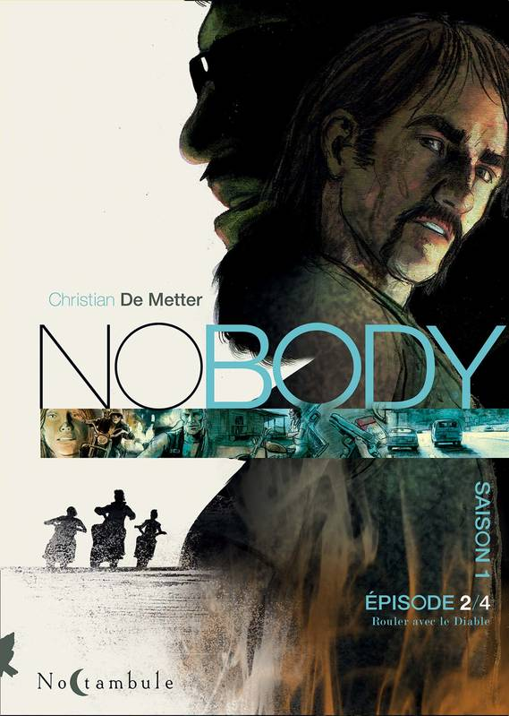 NOBODY Saison 1 Episode 2