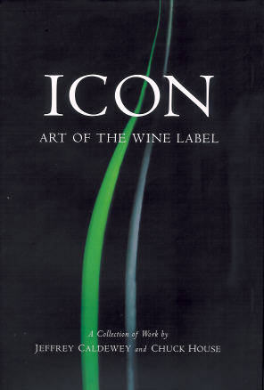 ICON ART OF THE WINE LABEL