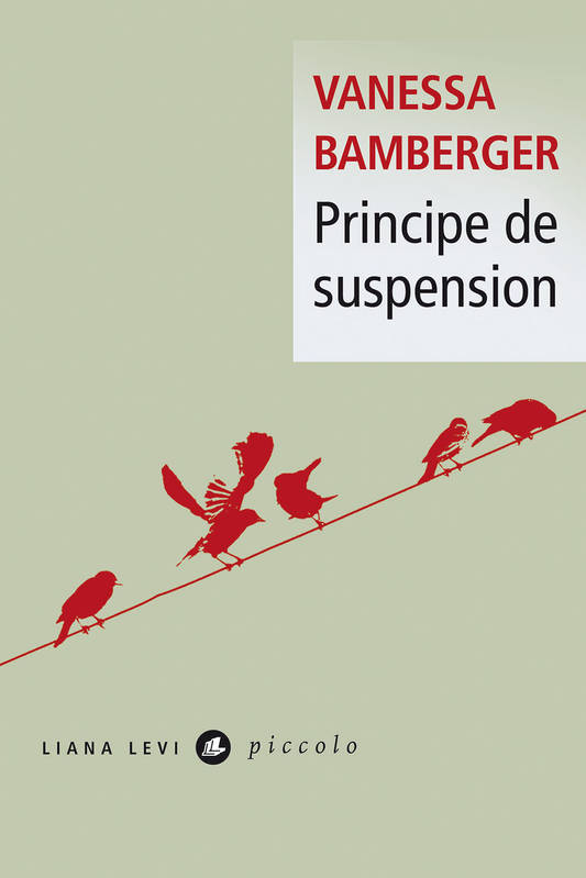 Principe de suspension