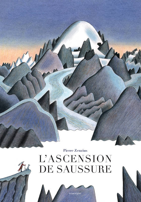 L'ASCENSION DE SAUSSURE