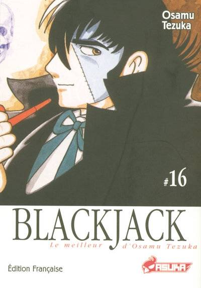 Blackjack 16