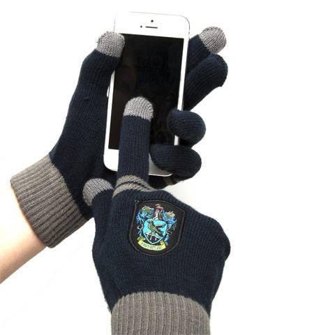 Gants Harry Potter Serdaigle