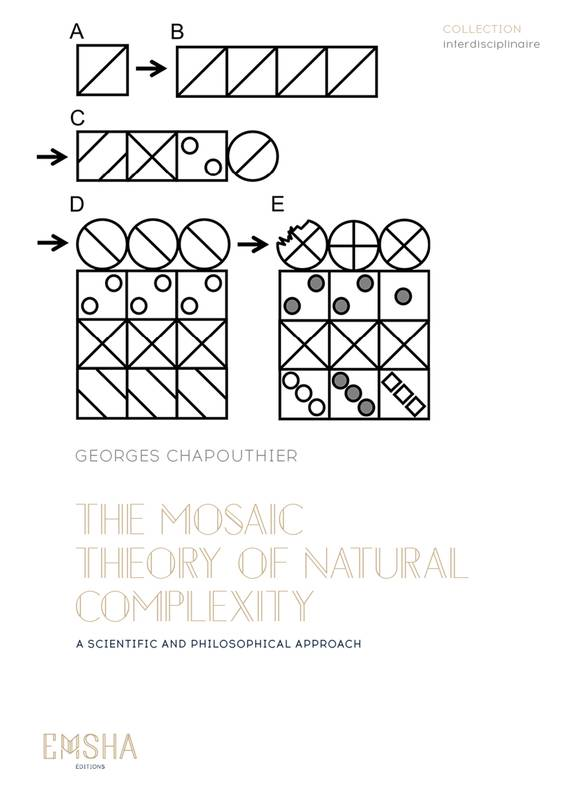 The Mosaic Theory of Natural Complexity, A scientific and philosophical approach