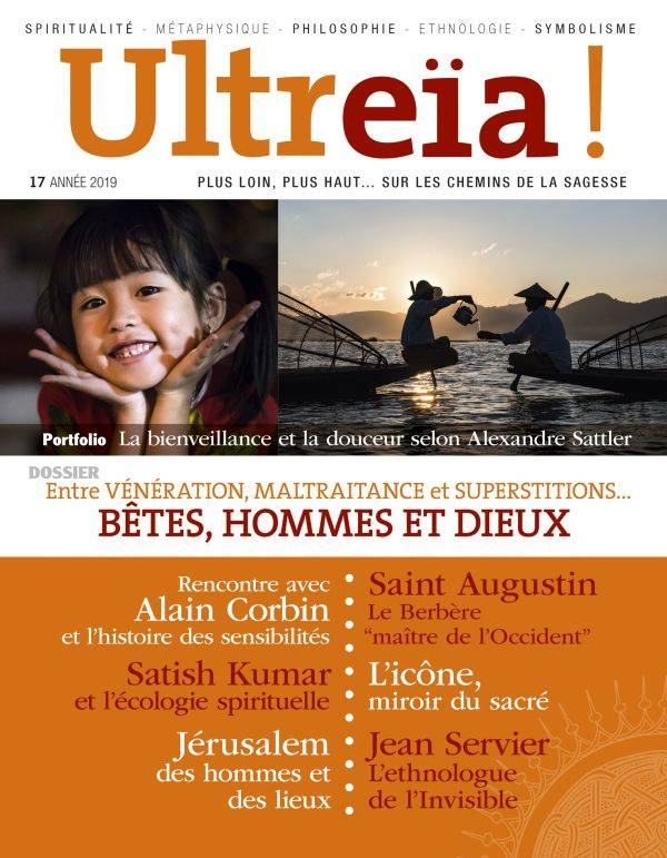 ULTREIA ! 17 - VOL17