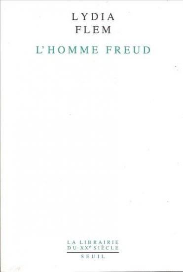 L'homme Freud
