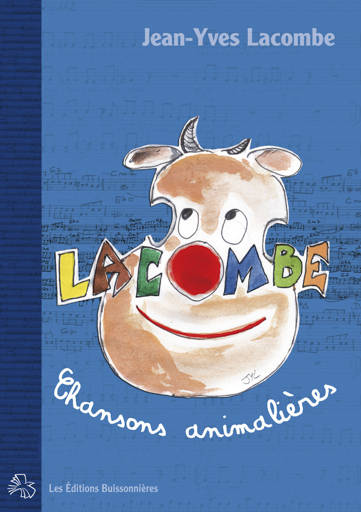 CHANSONS ANIMALIERES, PARTITIONS ET Z'ANIMAUX !