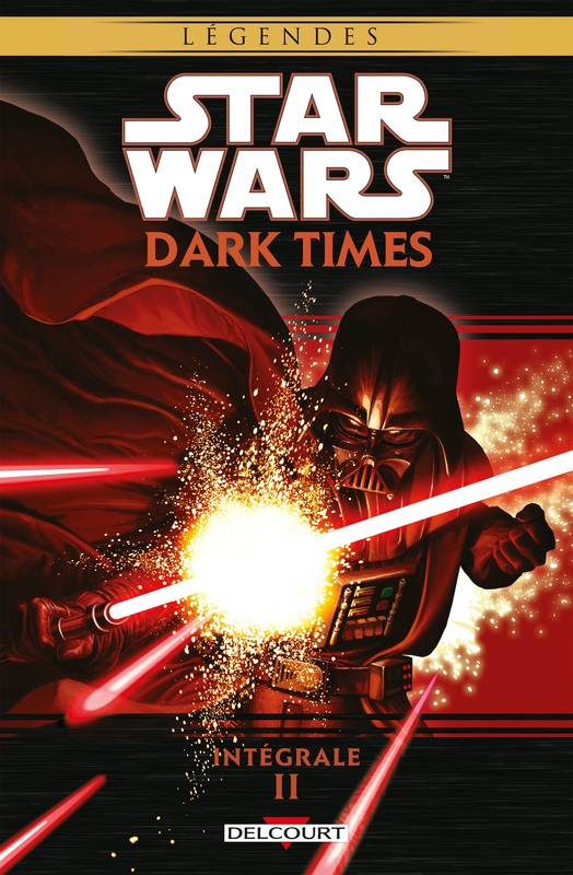 Star Wars - Dark Times Integrale T02