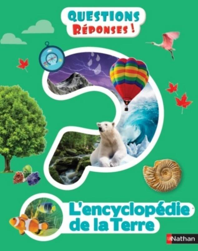 L'ENCYCLOPEDIE DE LA TERRE
