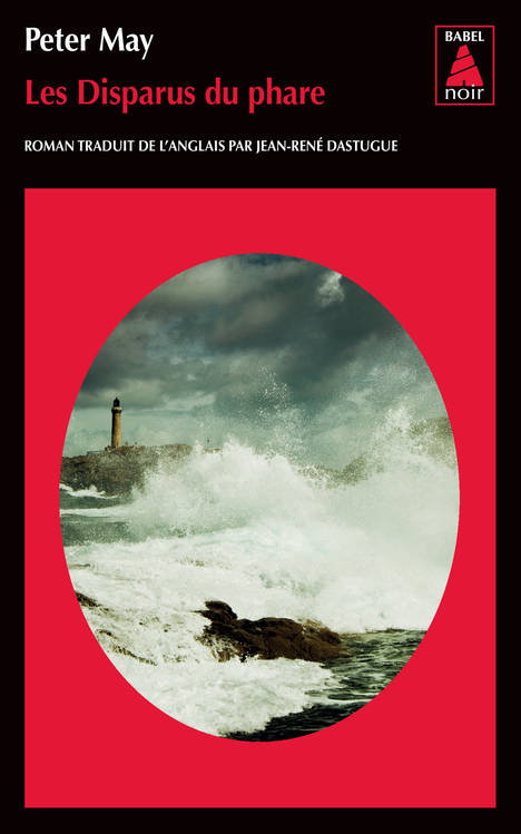 Les Disparus du phare (babel noir)