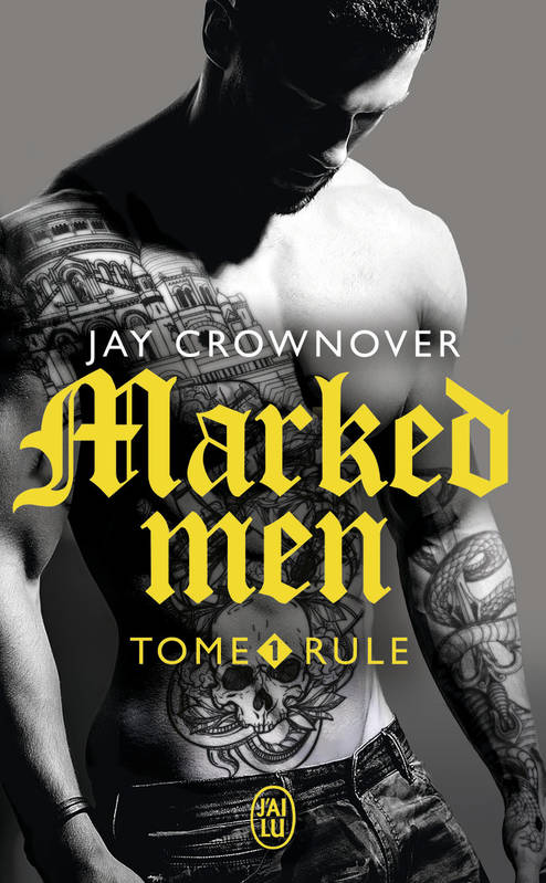 Marked men 1 : Rule