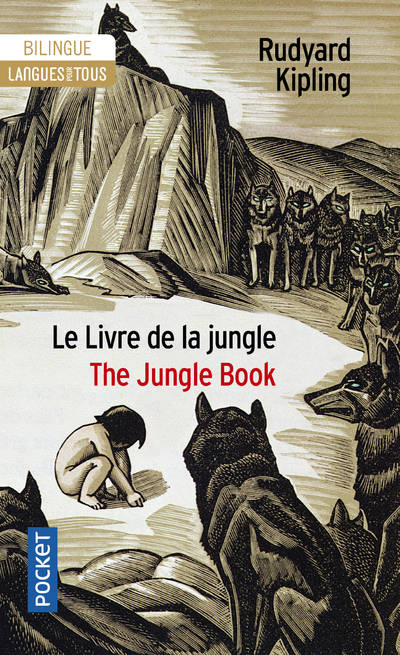 Le livre de la jungle, extracts