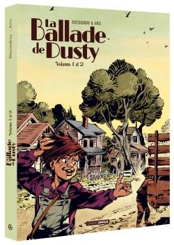 Ballade de Dusty - Ecrin
