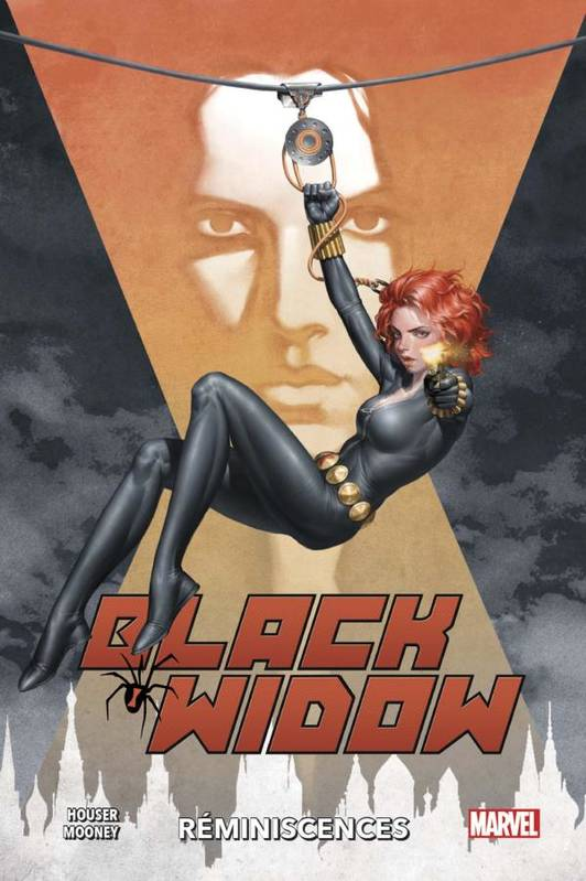 Web of Black Widow, Réminiscences