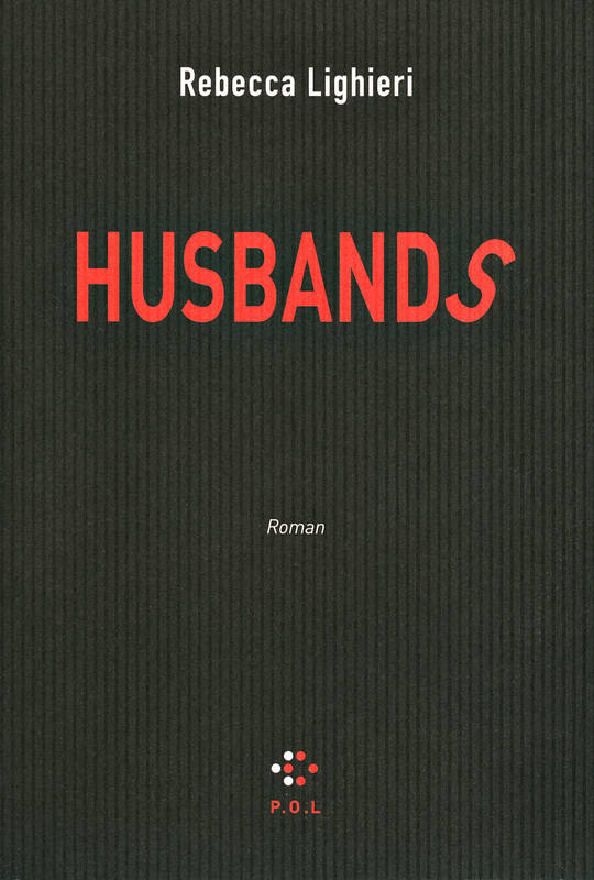 Husbands, roman