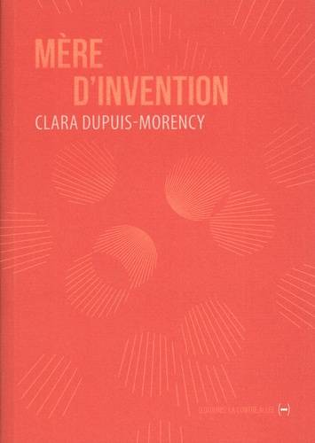 Mère d'invention