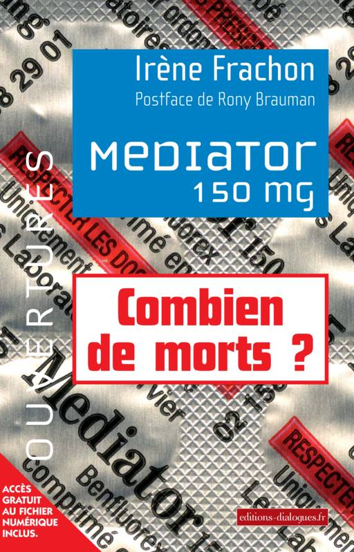 Mediator 150 mg, Combien de morts ?