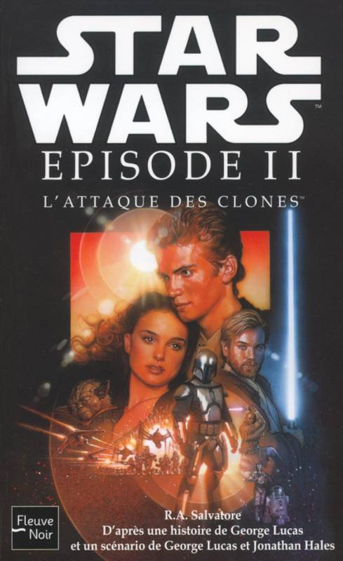 Star wars., 49, Episode II
