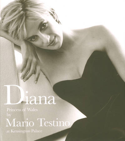Diana, princess of Wales by Mario Testino at Kensington Palace, [exhibition, London, 24 November-1 July 2007]