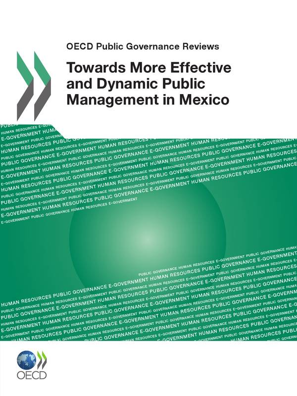 Towards More Effective and Dynamic Public Management in Mexico