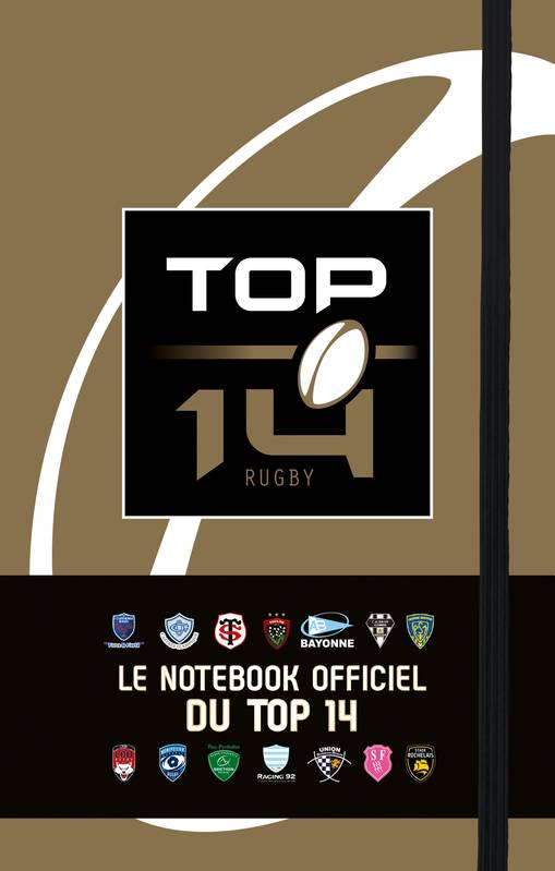 TOP 14 Notebook