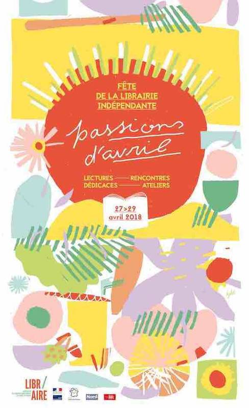 Passions d'avril 2018