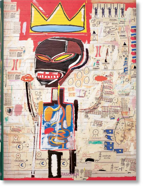 Jean-Michel Basquiat / and the art of storytelling