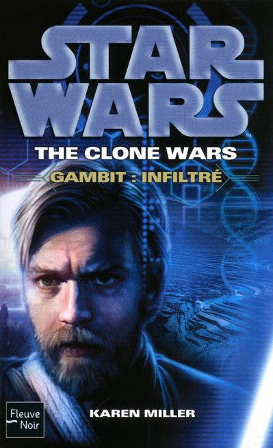 The clone wars, Clone Wars T4, infiltré