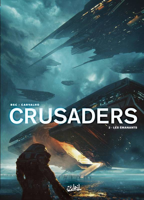 Crusaders T02, Les Émanants