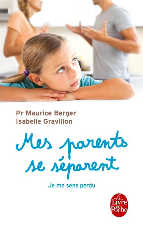 Mes parents se séparent, je me sens perdu