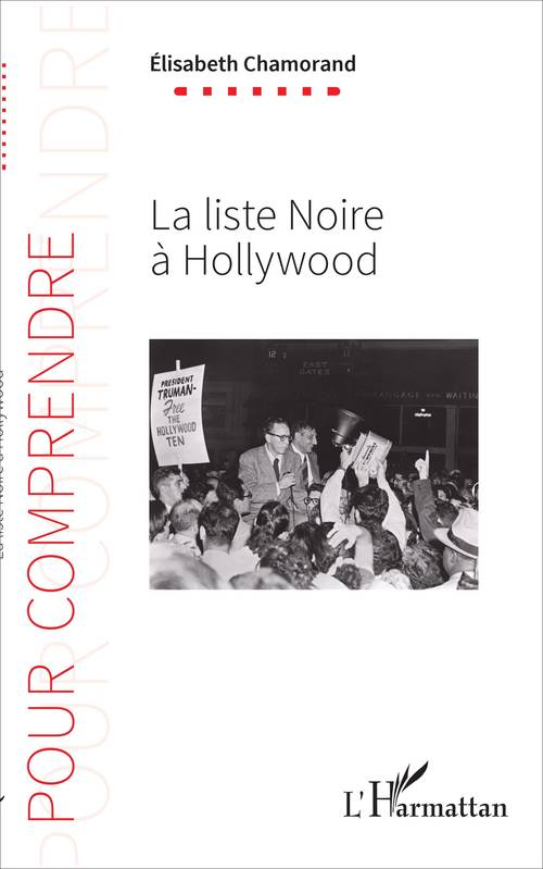 La liste noire à Hollywood