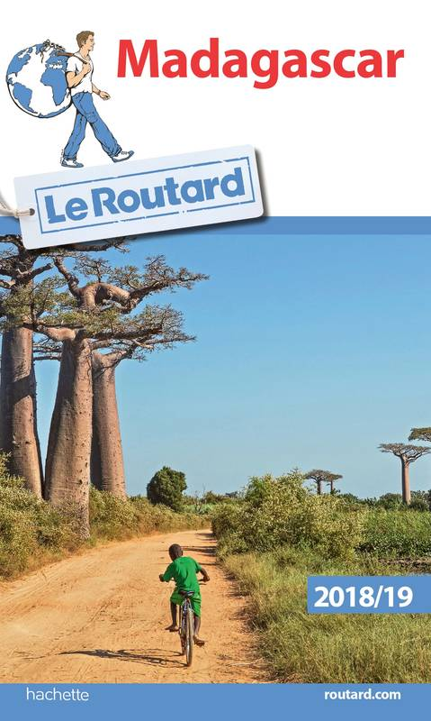 Guide du Routard Madagascar 2018/19