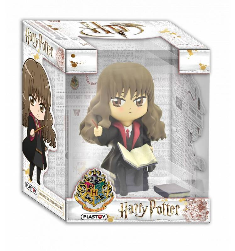 Hermione granger Etudiant un sort Figurine Harry Potter