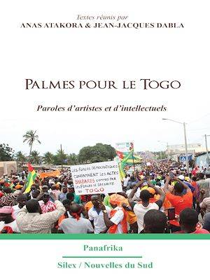 Palmes pour le Togo, Paroles d'artistes et d'intellectuels