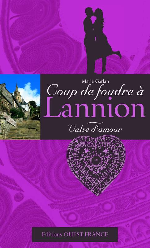 Coup de foudre à Lannion, valse d'amour