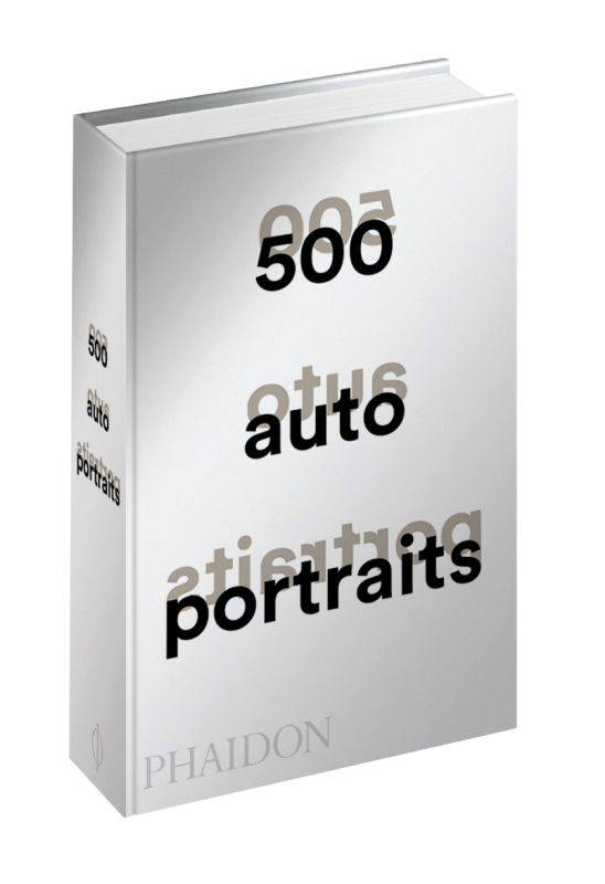 500 AUTOPORTRAITS NED