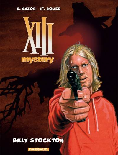 6, XIII Mystery - Tome 6 - Billy Stockton