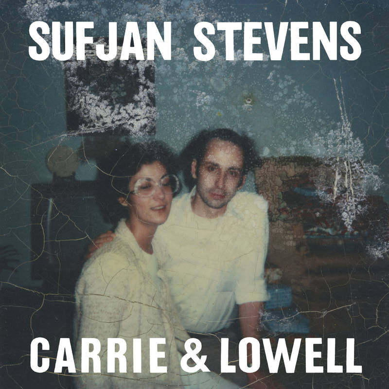 CARRIE ET LOWELL