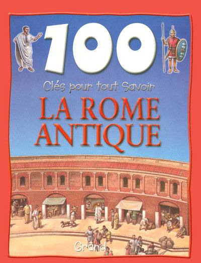 livre la rome antique fiona macdonald gr nd 100 cl s
